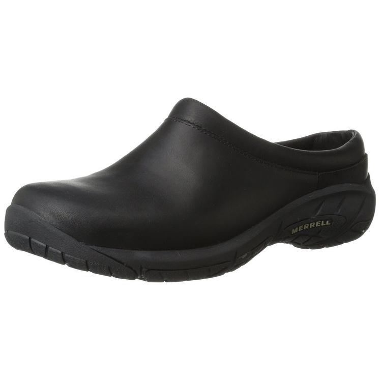 Encore Nova 2 Slip-On Shoe,Black,8.5