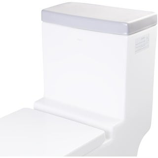 Eago R-326LID Replacement Tank Lid Only - Flushing Mechanism Sold Separately