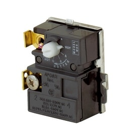 Reliance Wh9 Thermostat