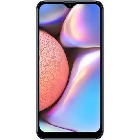Samsung Galaxy A10S A107M 32GB Unlocked GSM Dual SIM Phone w/ Dual 13MP & 2MP Camera