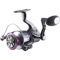 Quantum Fishing Optix Spin Fishing Reel (Size 20)