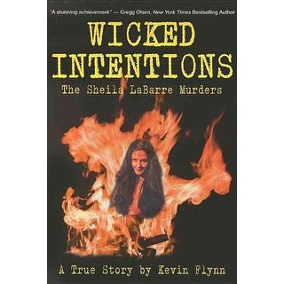 Wicked Intentions - Kevin Flynn