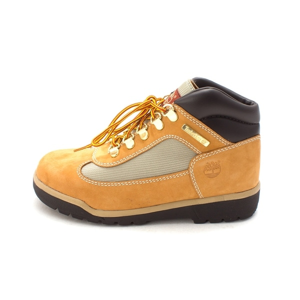 6013d7109cb Shop Timberland Womens EURO HIKER Fabric Round Toe Ankle Fashion ...