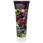 Desert Essence Shampoo Italian Red Grape 8-ounce