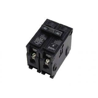 Connecticut Electric VPKICBQ260 Double Pole Interchangeable Circuit Breaker, 60A