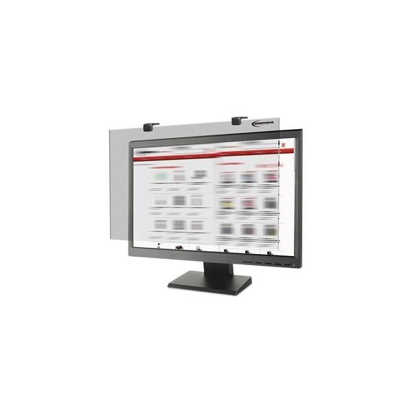 Innovera Premium Antiglare Blur Privacy Monitor Filter Widescreen LCD Filter