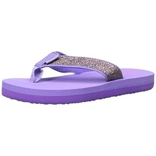 Teva Glitter Infant Sandals - 5 medium (b,m)