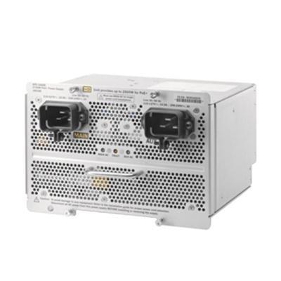 Hpe Networking Bto - J9830b#Aba - Aruba 5400R 2750W Poe+ Zl2 Psu