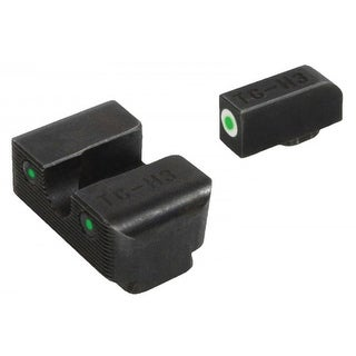 Truglo Walther PPQ Tritium Pro Night Sight Handgun Night Sight