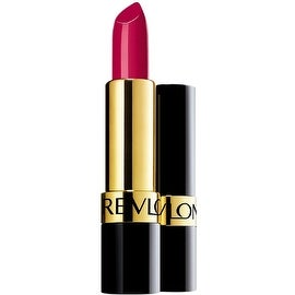 Revlon Super Lustrous Lipstick, Cherries In The Snow [440] 0.15 oz