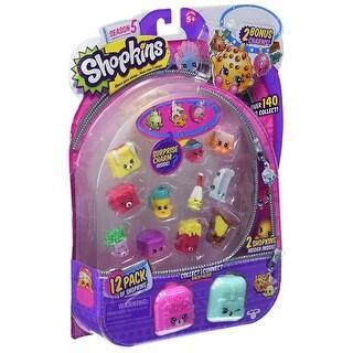 Shopkins Season 5, 12-Pack
