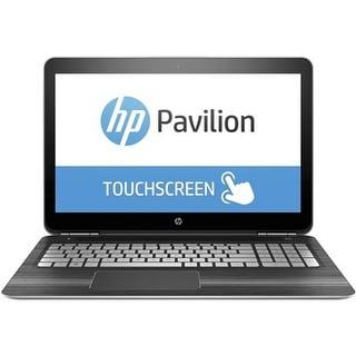 Refurbished HP Pavilion - 15-bc018ca Pavilion 15-bc000 15-bc018ca