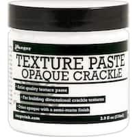 Ranger RGRINK.57505 Texture Paste Opaque Crackle