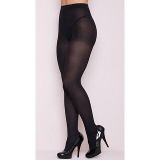 Nylon Tights, Nylon Stockings - One Size Fits most