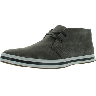 Arider Ar3071 Men's High-Top Casual Shoes - Gray - Grey - 8.5 d(m) us