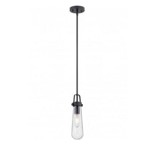 "Nuvo Lighting 60/5362 Single Light 4-3/4"" Wide Mini Pendant"