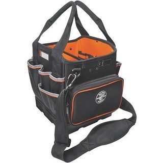 "Klein Tools 10"" Tote Bag 5541610-14 Unit: EACH"