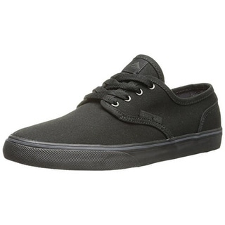 Emerica Mens Skateboarding Shoes Textured Solid