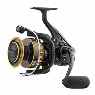 Daiwa Black Gold Spinning Reel Spinning BG6500 Spinning Reel