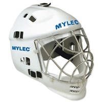 Ultra Pro Goalie Mask - White