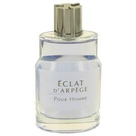 Eclat D'Arpege by Lanvin Eau De Toilette Spray (Tester) 3.4 oz - Men