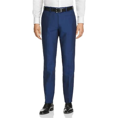 Theory Mens Tailored Dress Pants Slacks