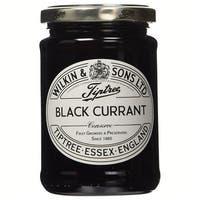 Tiptree Fruit Spread - Black Currant - Case of 6 - 12 oz.