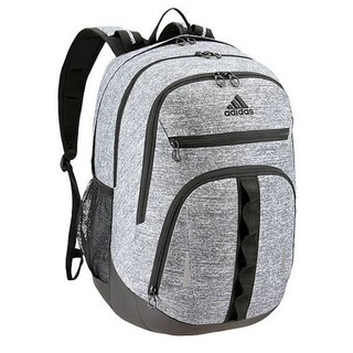 Adidas Prime IV Backpack 3 Compartment School College Laptop Color Options 5145 - One size