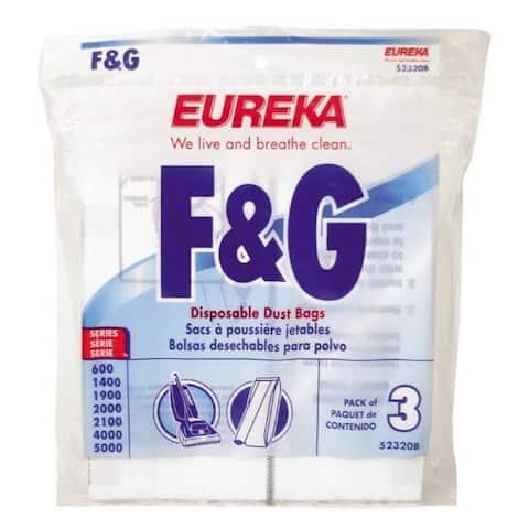 Eureka 52320B Vacuum Cleaner Bag