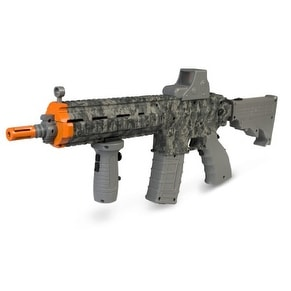 CTA Digital USEFRM U.S Army Elite Force Assault Rifle Controller For PlayStation 3 & Move