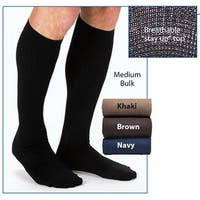 Men's Jobst Firm Support Medical Leg Wear