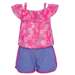 a15aa6dce Buy Girls  Sets Online at Overstock