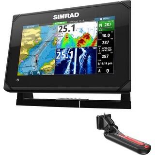 Simrad GO7 XSE TotalScan Transducer GO7 XSE Chartplotter Fishfinder