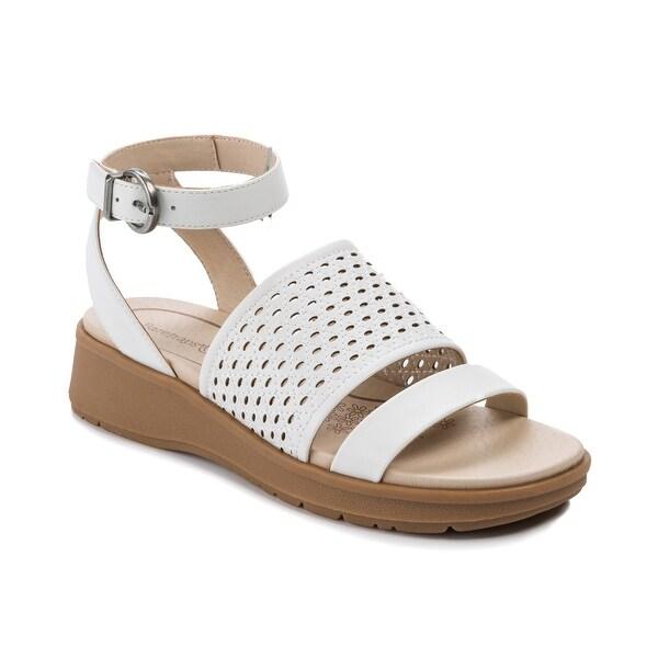Baretraps Rockwell Women's Sandals & Flip Flops White
