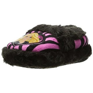 Barbie Girls Novelty Slippers Toddler Polyester - M