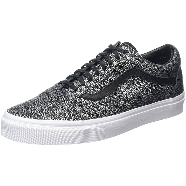 d0143b4816e3fe Shop Vans Womens Old Skool Low Top Lace Up - Free Shipping On Orders ...