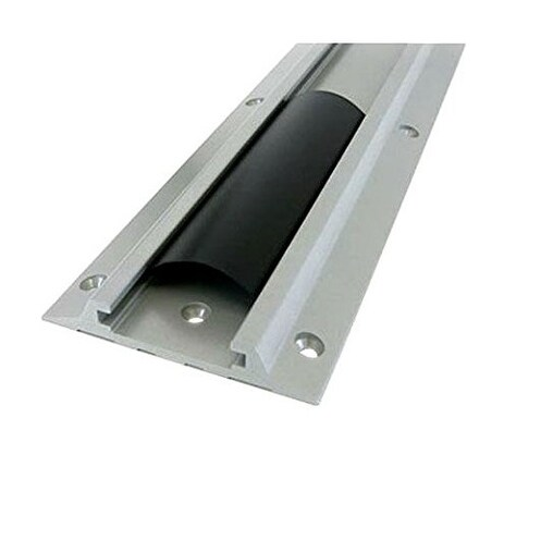 Ergotron - Ergotron 26In Wall Track.A Low-Cost,Zero-Footprint Mounting System That Attaches