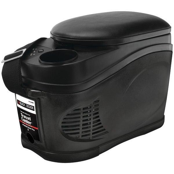Black & Decker Tc204B 8-Can Travel Cooler & Warmer