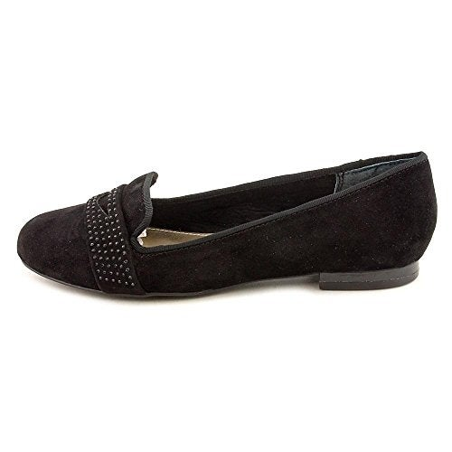 Alfani Womens Makayla Leather Closed Toe Loafers - 9.5