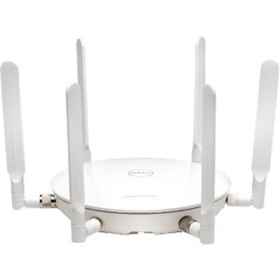 Sonicwall Sonicpoint Ace Wireless Access Point, Dual-Radio With Poe Injector - Includes 5 Years 24X7 Support