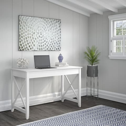 The Gray Barn Hatfield 48-inch Writing Desk