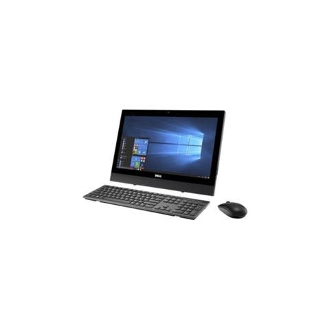 Dell 0D49G 19.5 in. HD Plus Non Touch Optiplex 3050 All in One Computer
