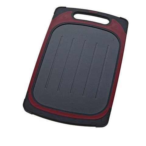 Curtis Stone 2-in-1 Thawing and Cutting Board Model 702-819