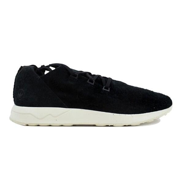 c088a00ab90f8 Shop Adidas Men s WH ZX Flux X Wings And Horns Black Black-Off White ...