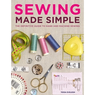 Chronicle Books-Sewing Made Simple