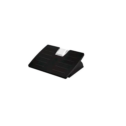 Fellowes 8035001 Office Suites Adjustable Footrest With Microban