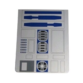 OEM Motorola DROID R2D2 Battery Door w/Graphics
