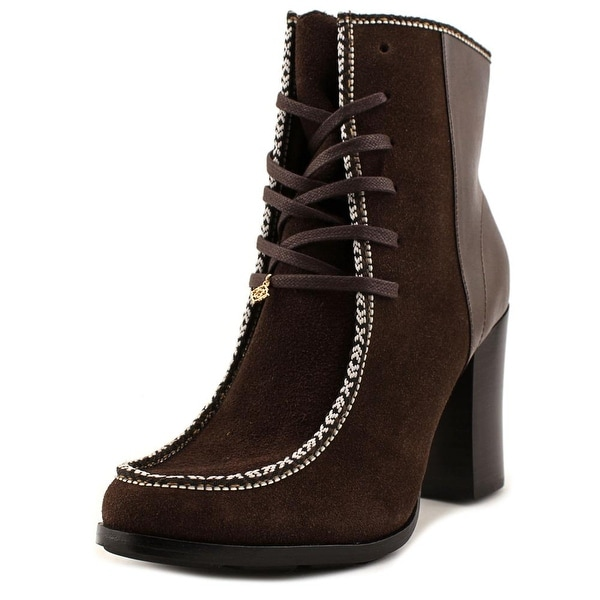 Nanette Lepore Isabel Women Brown Boots