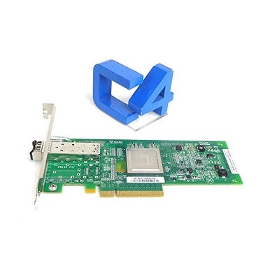 Hewlett Packard Enterprise - Hp Storageworks 81Q Pci-E Fc Hba