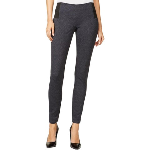 Kut From The Kloth Womens Leggings Pattern Pull On